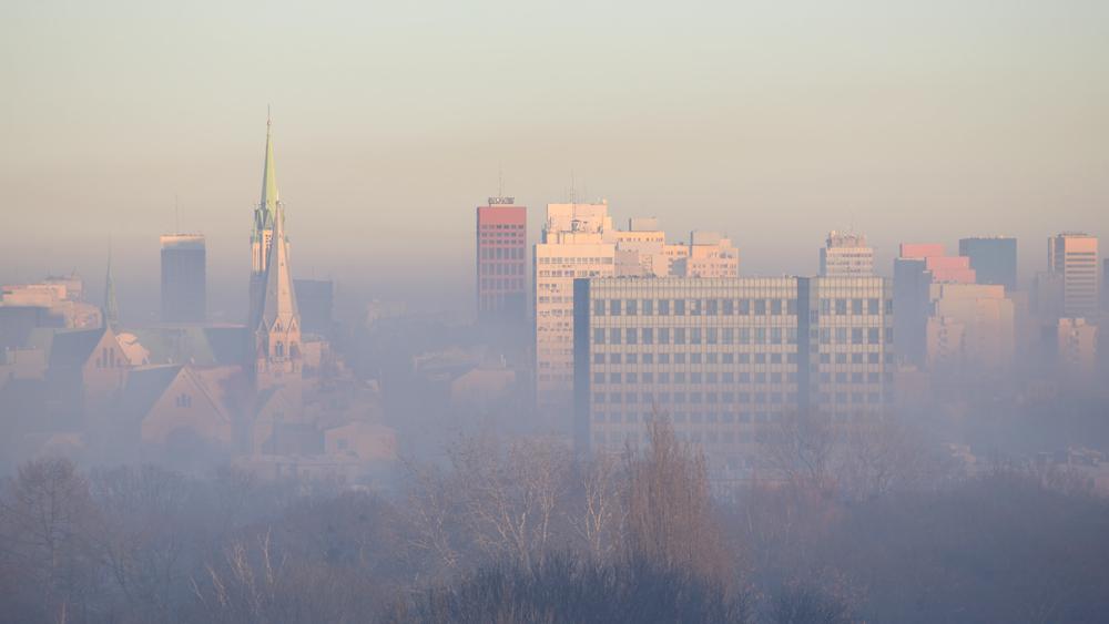smog wraca do polskich miast w tym sezonie nie b dzie go mniej. Black Bedroom Furniture Sets. Home Design Ideas